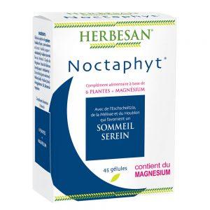 noctaphyt sommeil serein naturel herbesan