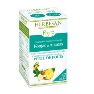 HERB PHYTO-Konjac ananas-42gel-HD