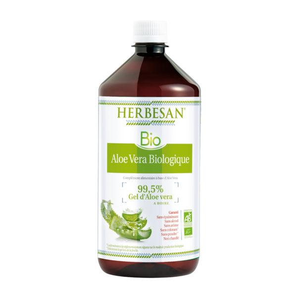 HB-BOUTEILLE - ALOE VERA 1 litre-HD