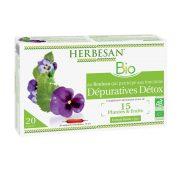bouleau detox bio compexe plantes herbesan