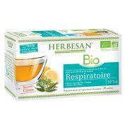 infusion thym respiratoire bio herbesan