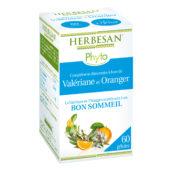 HERB PHYTO-Valeriane oranger-60gel-HD