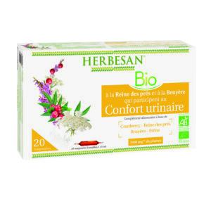 confort urinaire reine des prés ampoules herbesan