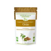 Ortie Bio Drainage et Elimimination Poudre Herbesan